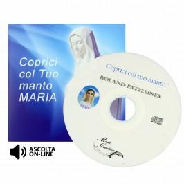 Coprici col tuo Manto Maria CD