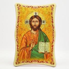Quadro Gesù Pantocratore