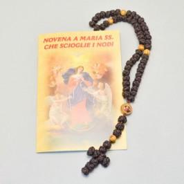 Novena con Rosario Maria che Scioglie i Nodi