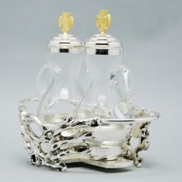 Ampolle Acqua e Vino