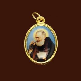 Medaglia San Pio