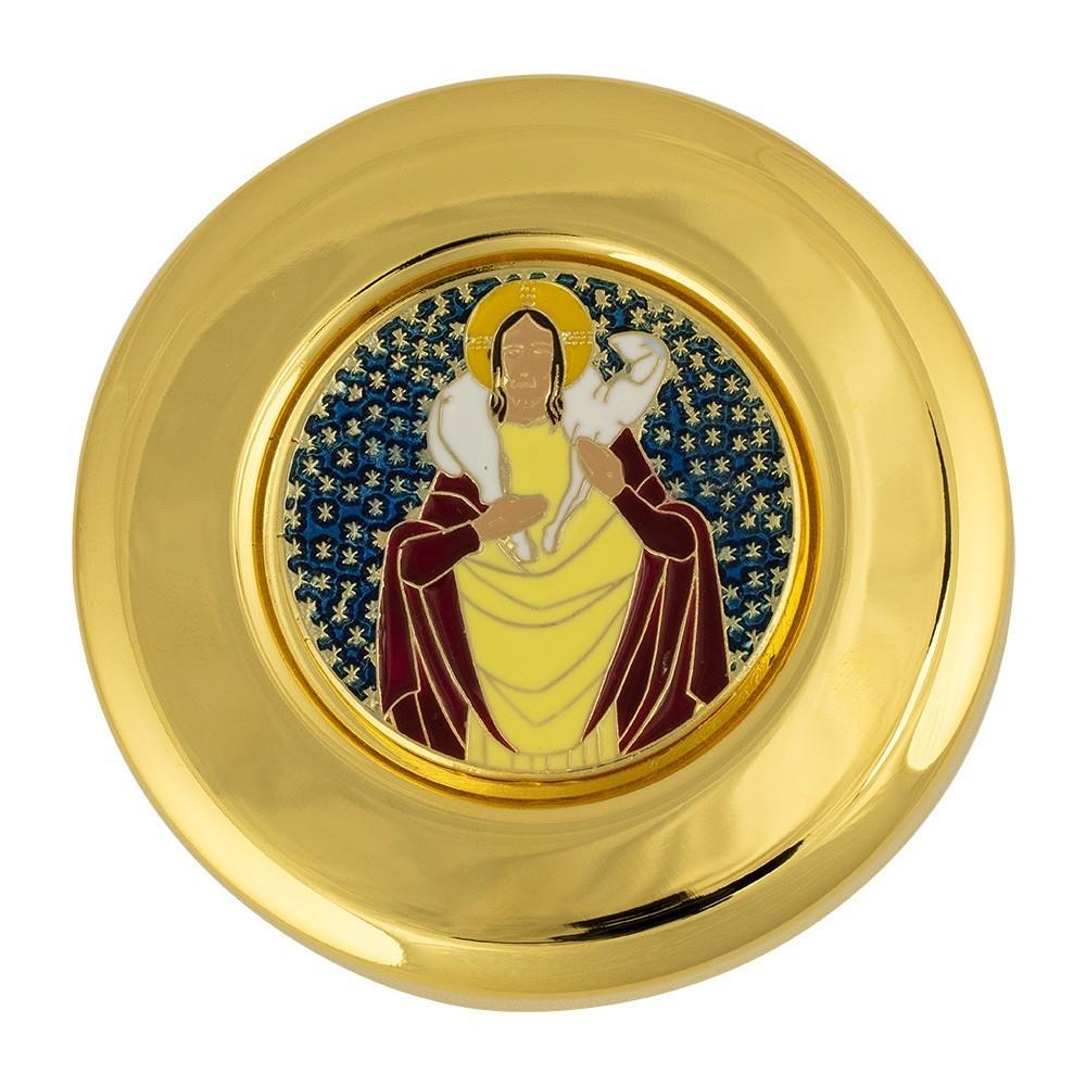 Teca Porta Ostie Gesù Buon Pastore