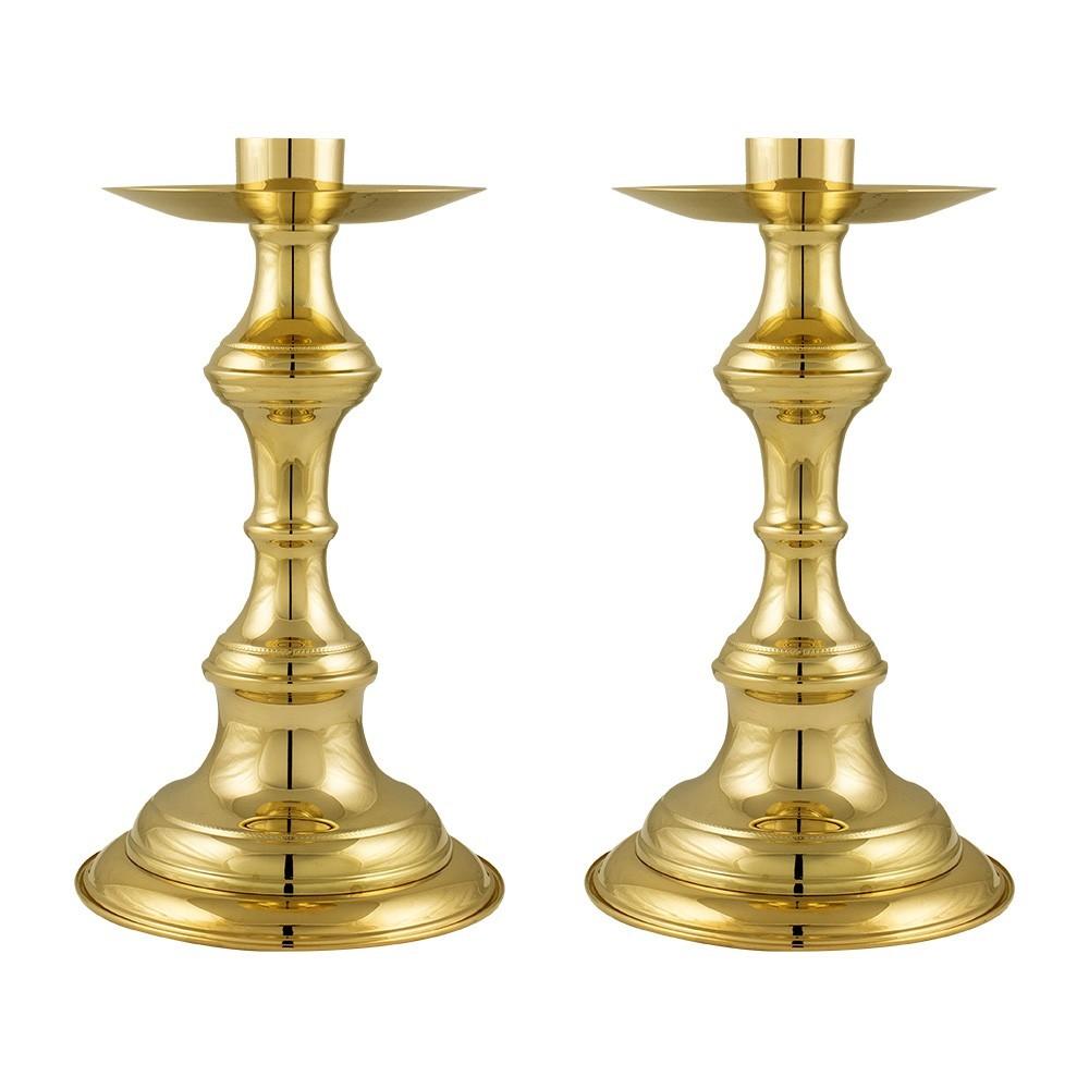 Candelieri per Altare