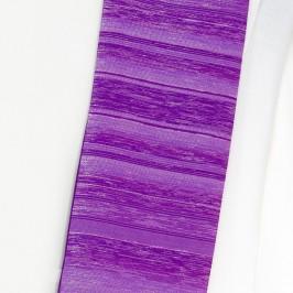 Casula Viola con Croce Ricamata
