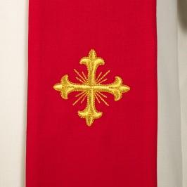 Casula Liturgica Ricamata