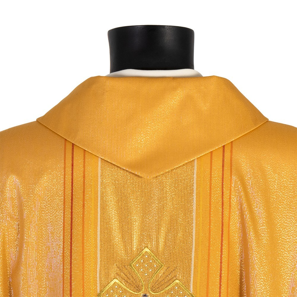 Casula Oro per Sacerdote