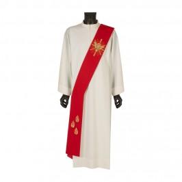 Stola Diaconale Spirito Santo