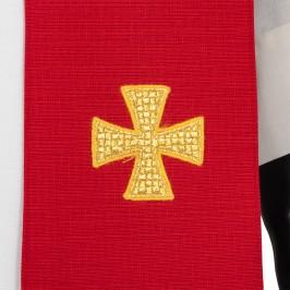 Stola per Sacerdote in Lana
