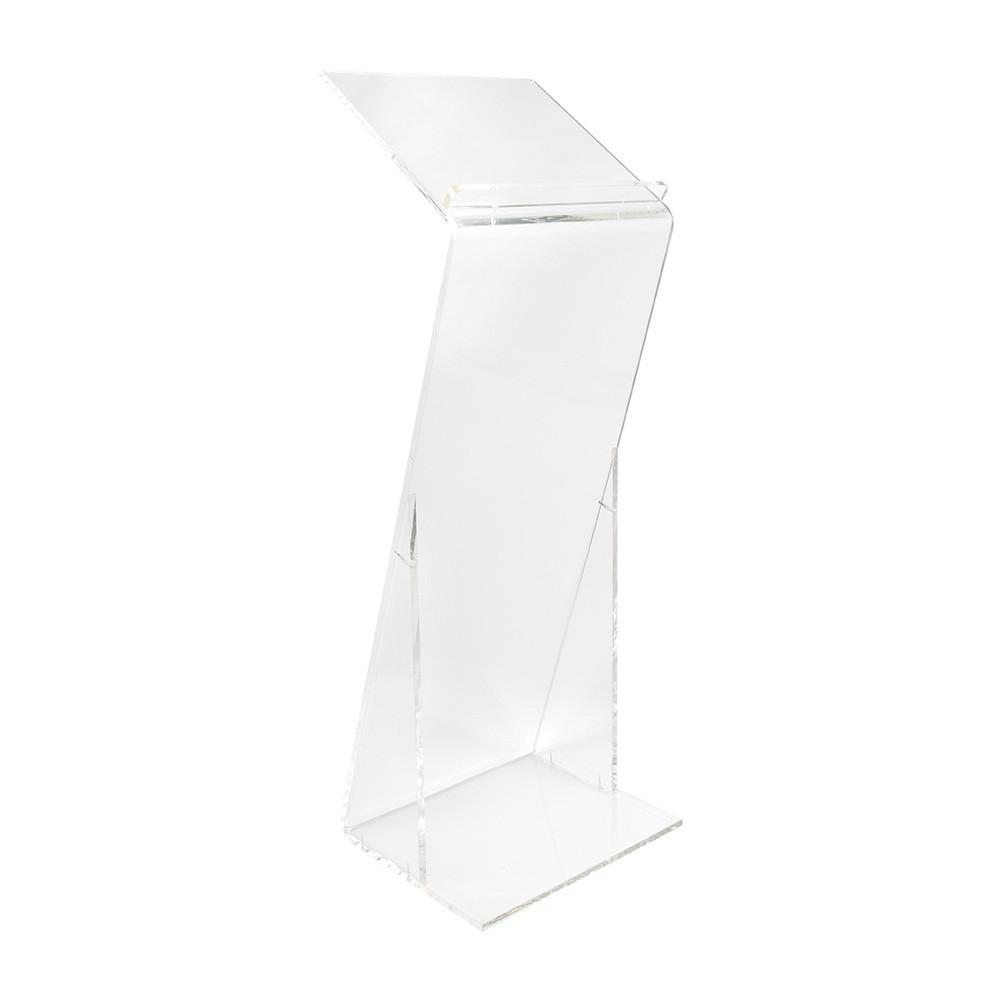 Leggio in Plexiglass