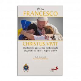 Papa Francesco Christus Vivit Esortazione Apostolica