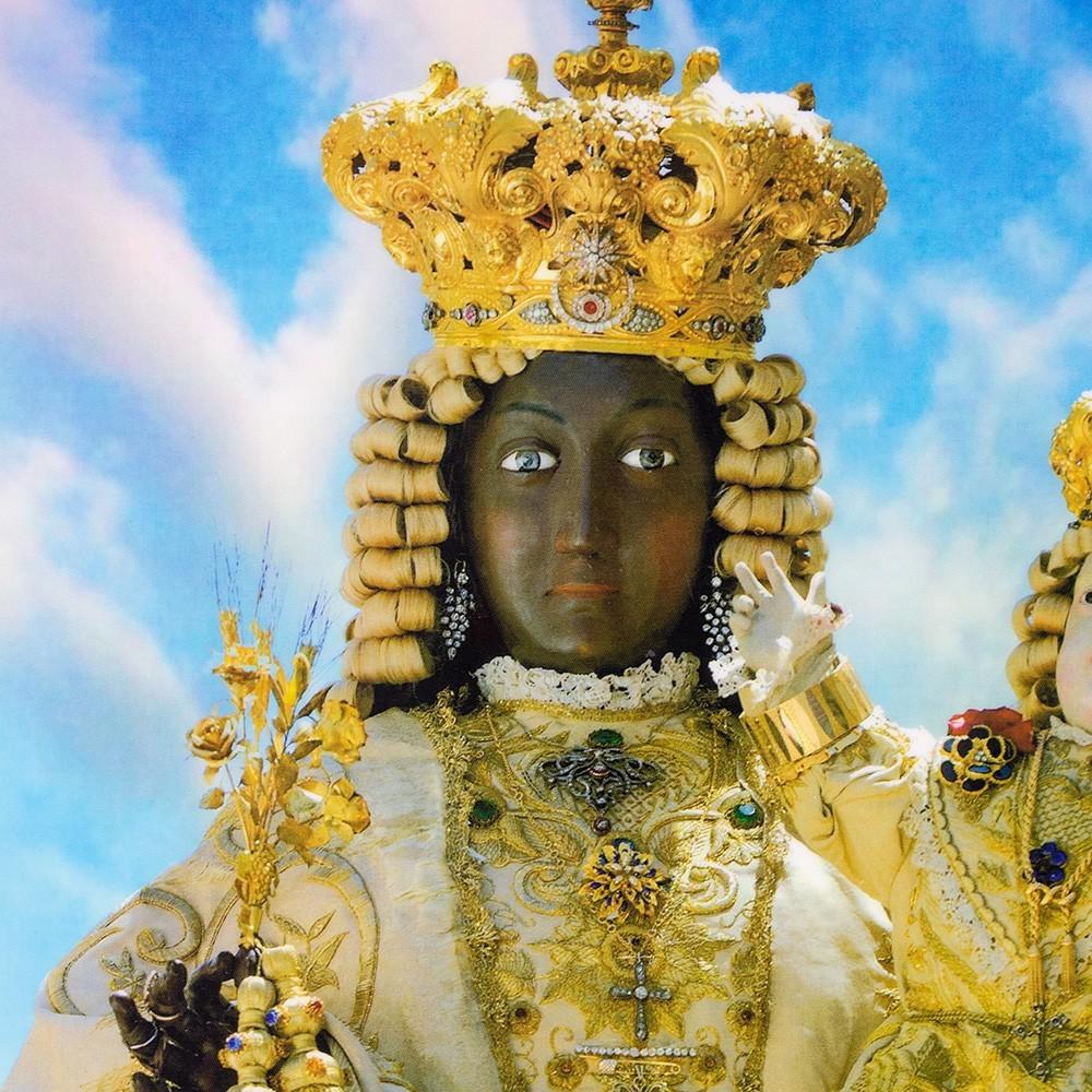 Quadro Madonna del Soccorso