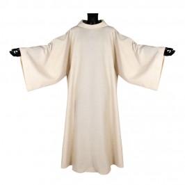 Camice Monastico Avorio