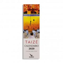 Taizè Calendario 2020