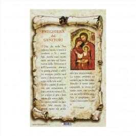 Preghiera dei Genitori