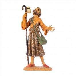 Pastore con Bastone Fontanini 12 cm