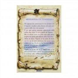 Preghiera Messaggio di Tenerezza