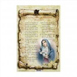 Cantico della Vergine