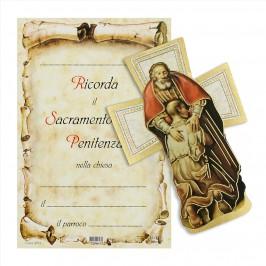 Croce Prima Confessione