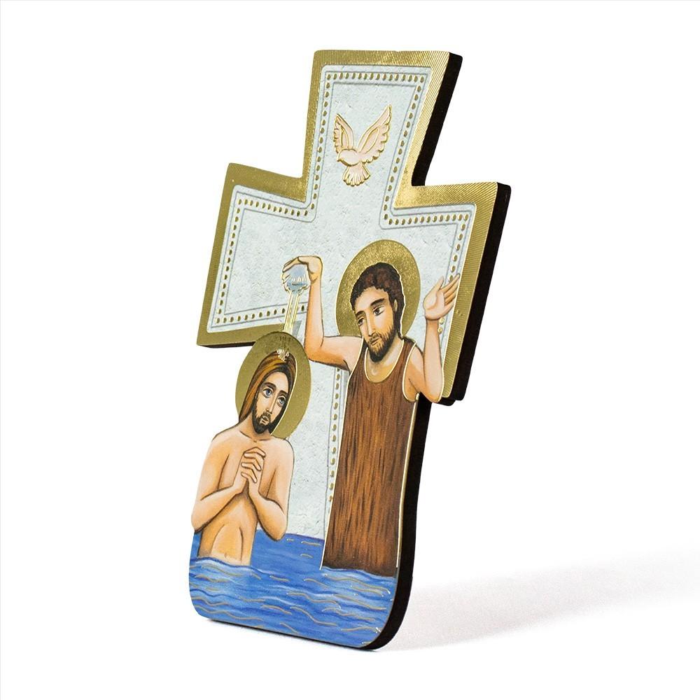 Croce Battesimo