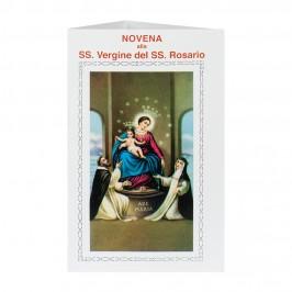 Novena alla Vergine del Santo Rosario di Pompei