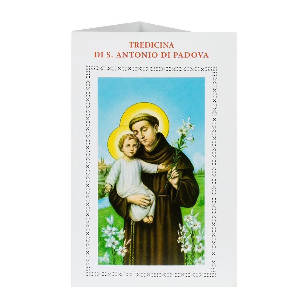 Tredicina di San Antonio di Padova