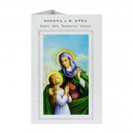 Novena a Sant'Anna 100 pezzi