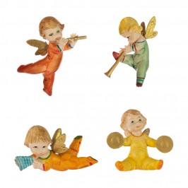 Angeli Musicisti Fontanini 7 cm