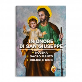 In Onore di San Giuseppe Shalom