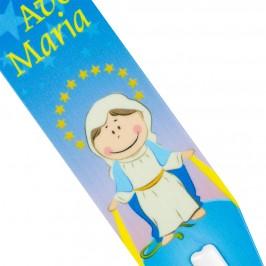 Penna Segnalibro Ave Maria