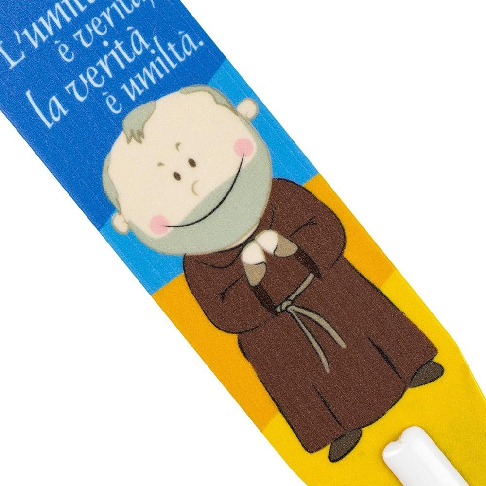 Penna Segnalibro San Pio