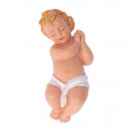 Gesù Bambino Betlemme in PVC