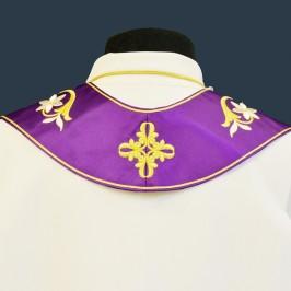 Stola Viola per Sacerdote
