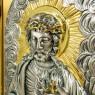 Tabernacolo in Legno Sacro Cuore di Gesù