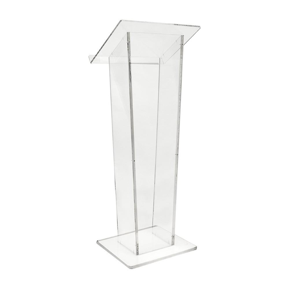 Leggio in Plexiglass 124 cm