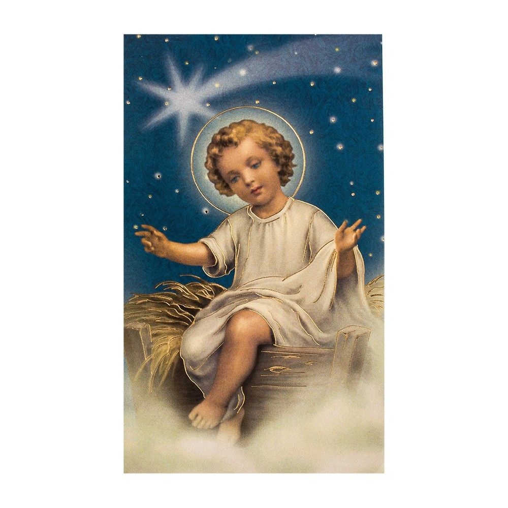 Santino Gesù Bambino