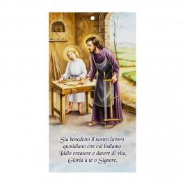 Benedizione delle Famiglie...