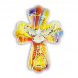 Croce Cresima Sagomata