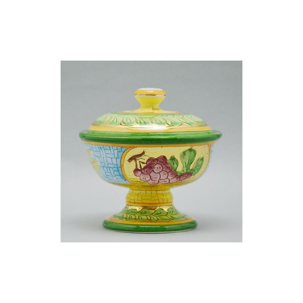 Pisside Ceramica