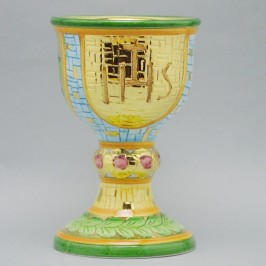 Calice in Ceramica