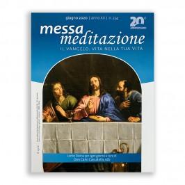 Messa Meditazione Giugno 2020