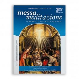 Messa Meditazione Maggio 2020