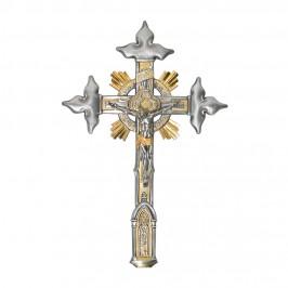 Croce da Parte in Ottone