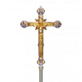 Croce Astile in Ottone