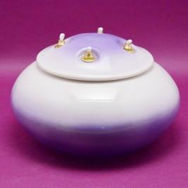Lampada Tonda Ceramica