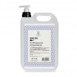 Gel Igienizzante Mani 5 litri