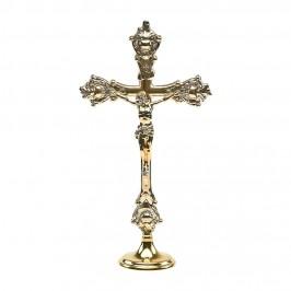 Croce con Base da Mensa