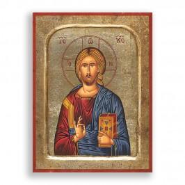 Icona Gesù Pantocratore...