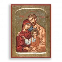 Icona della Sacra Famiglia...