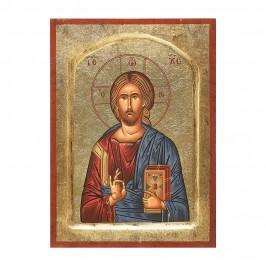 Icona Gesù Pantoctatore...