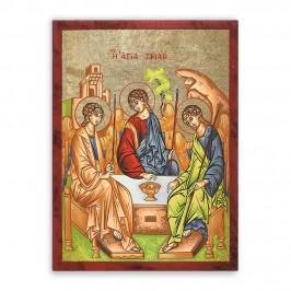 Icona Santissima Trinità